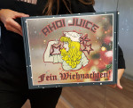 Ahoi Juice Adventskalender 2020